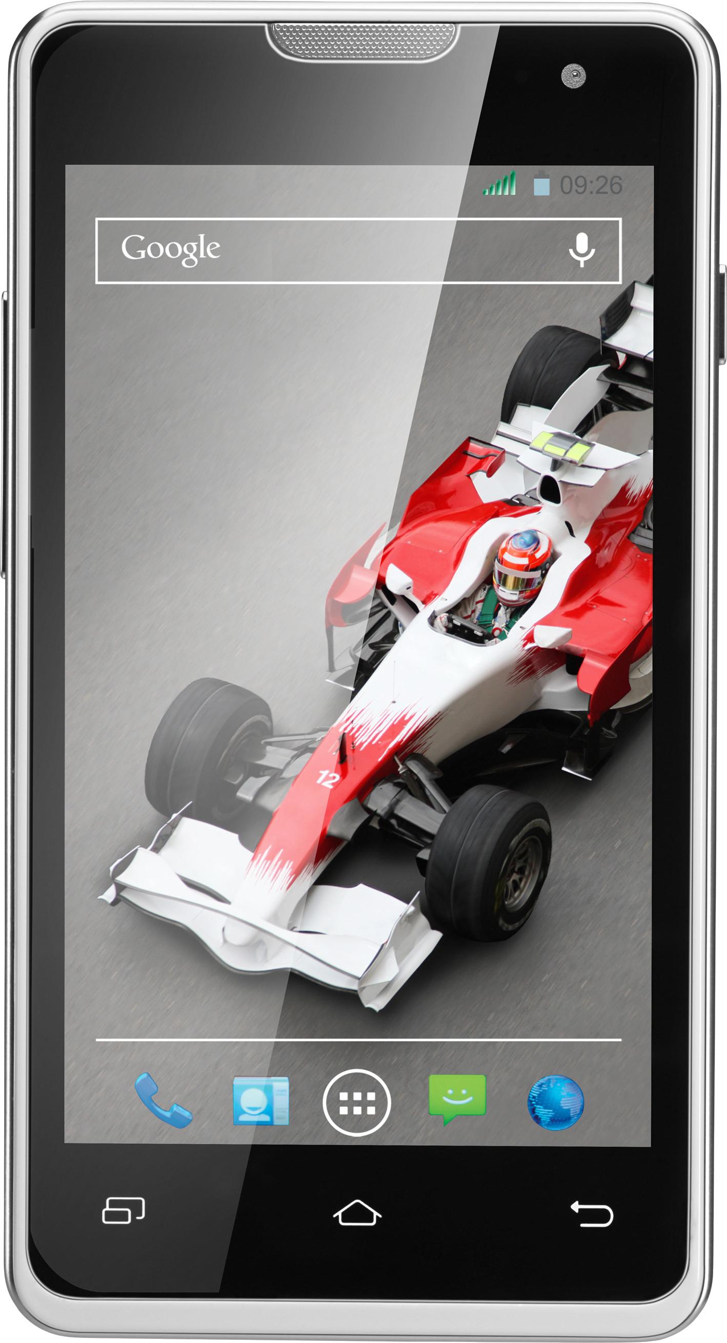 XOLO Q500 (1GB RAM, 4GB)