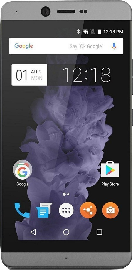 Smartron tphone T5511 (4GB RAM, 64GB)