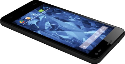 Lava Iris 460 (Black, 8 GB)(1 GB RAM)