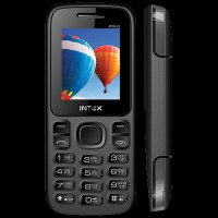 Intex Polo(Black)
