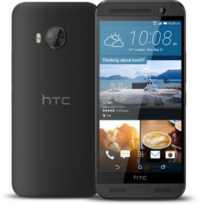 HTC One Me Dual Sim(Gsm+Gsm) (Meteor Grey, 3 GB)