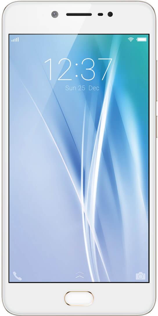 VIVO V5 (Crown gold, 32 GB)(4 GB RAM) image