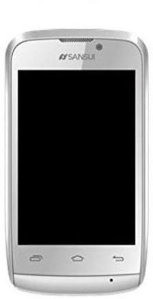 Sansui Sansui U31 (White Gold, 512 MB)(256 MB RAM)