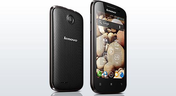 Lenovo A690 (Black, 8 GB)(512 MB RAM)