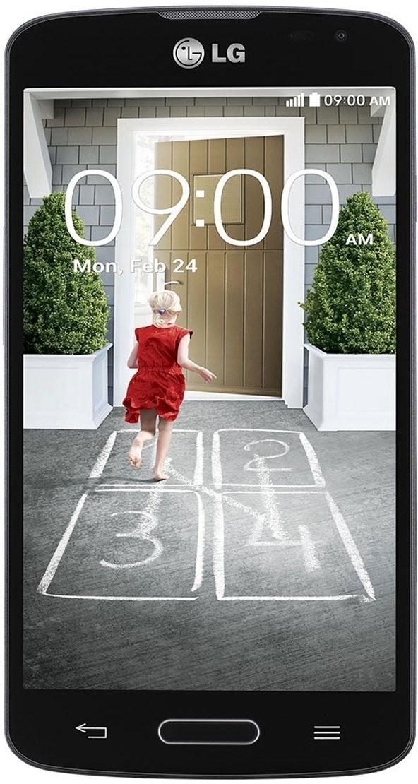 LG F70 D315 (1GB RAM, 4GB)