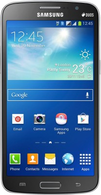 SAMSUNG Galaxy Grand 2 (Neon Blue, 8 GB)