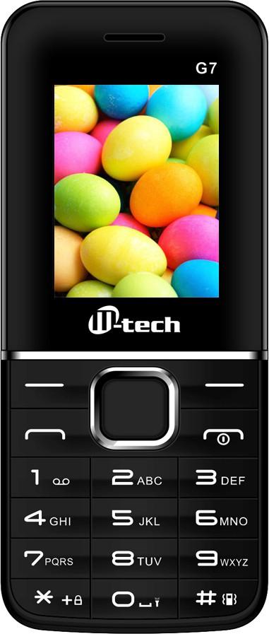 M-tech G7(Black)