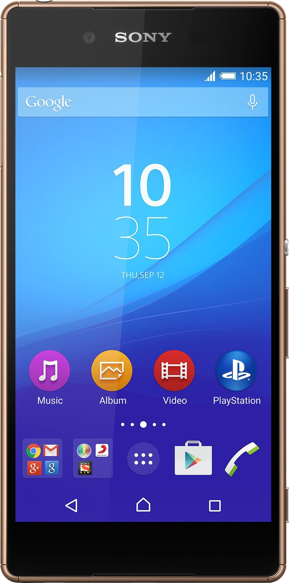 Sony Xperia Z3 Plus (3GB RAM, 32GB)