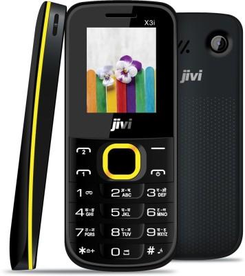 Jivi X3i (Black, 32 KB)