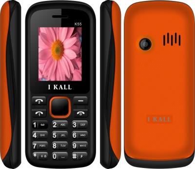 I KALL K55 (Orange, 64 MB)