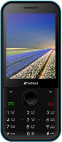 Sansui A11(Black & Blue)