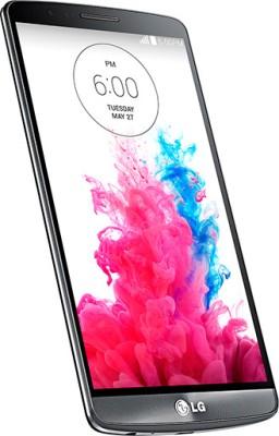 LG G3 D855 (Titan Titan, 32 GB)