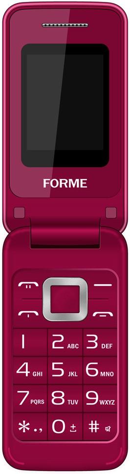 Forme C3520(32 MB RAM)