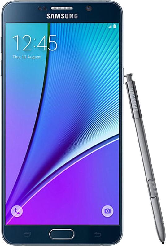 Samsung Galaxy Note 5 (4GB RAM, 32GB)