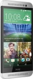 HTC One E8 Dual Sim (White, 16 GB) (2 GB...