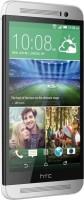 Htc Mobile Phones, Tablets - HTC One E8 Dual Sim (White, 16 GB)(2 GB RAM)
