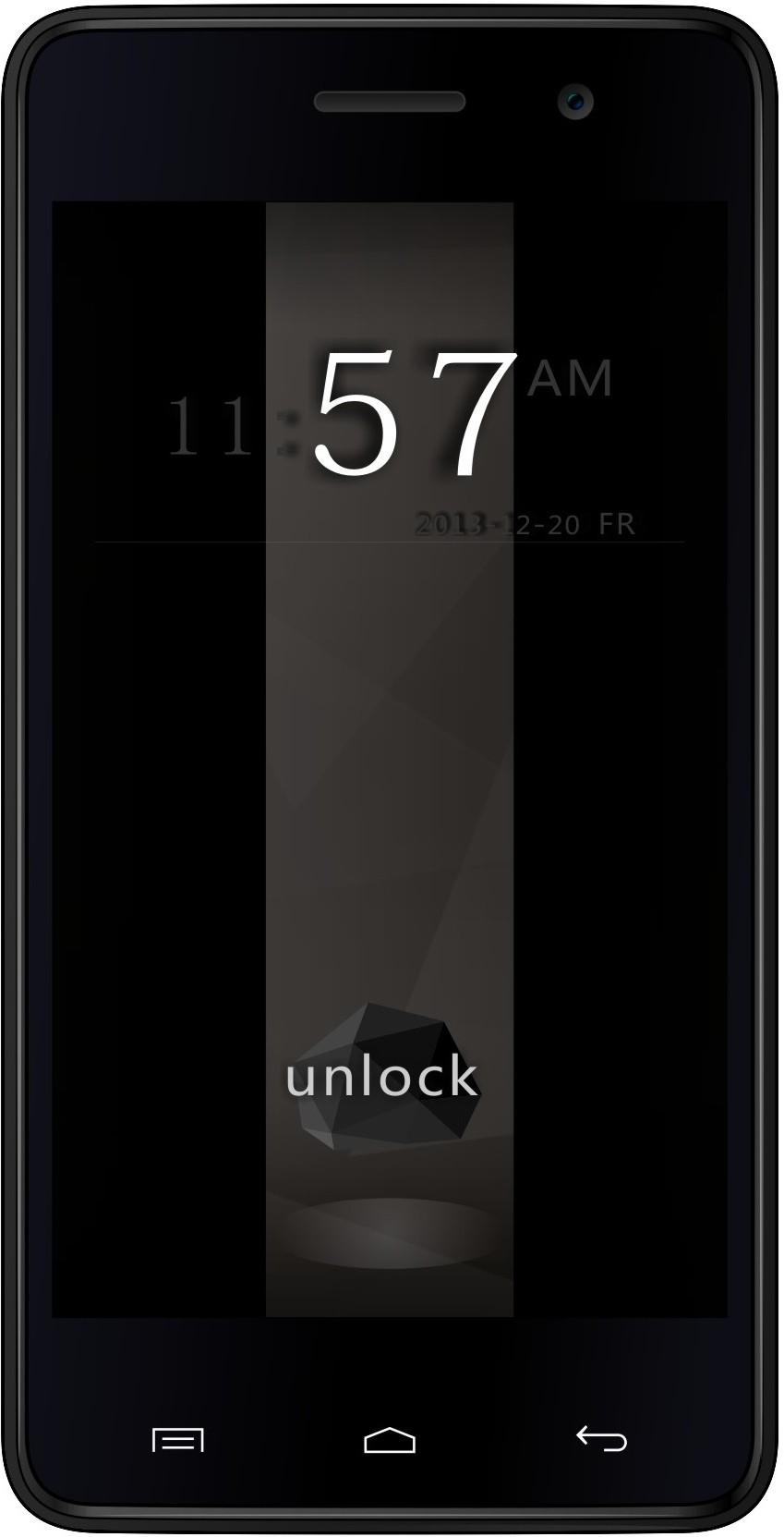 Micromax Unite 2 A106 (Grey, 4 GB)(1 GB RAM)