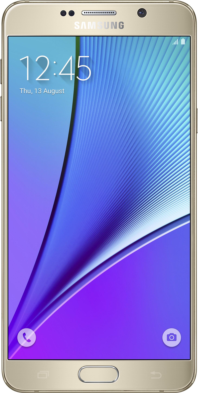 Samsung Galaxy Note 5 Duos (4GB RAM, 64GB)