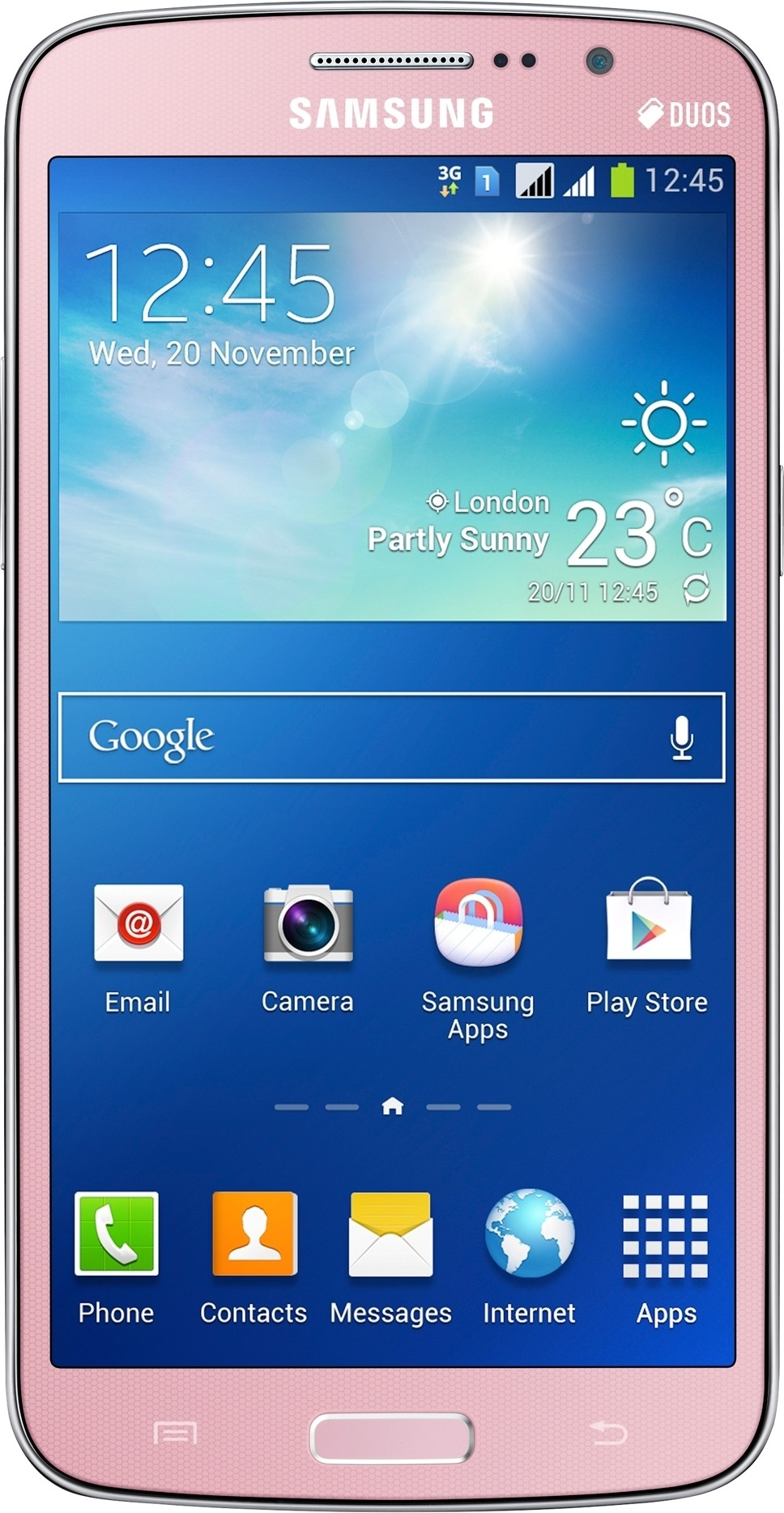 Samsung Galaxy Grand 2 (1.5GB RAM, 8GB)