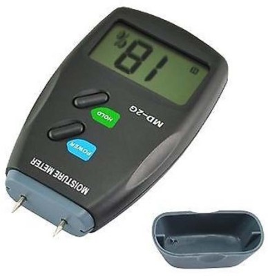 Divinext DI-019 Pin-Type Digital Moisture Measurer