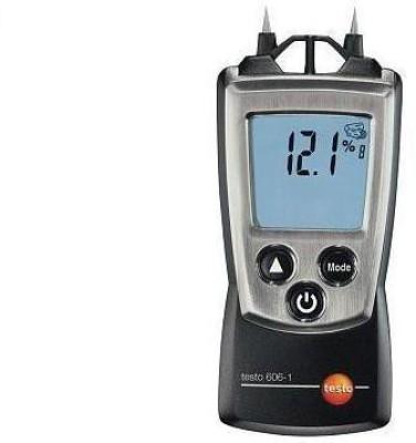 testo 606-1 Pin-Type Digital Moisture Measurer(5 mm)