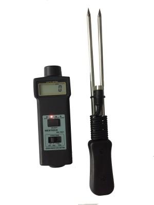 Mextech MC7821 Digital Moisture Meter Pin-Type Digital Moisture Measurer(254 mm)