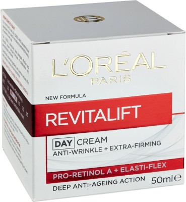 L ,Oreal Paris Revitalift Programme Day Cream