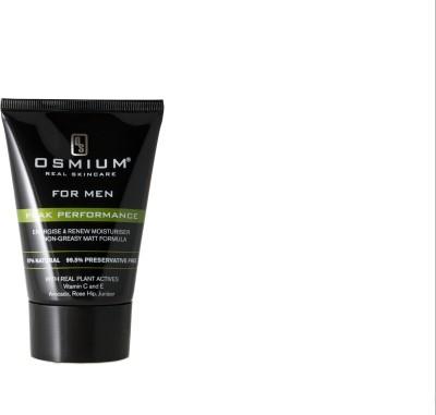 Osmium PEAK PERFORMANCE MOISTURISER