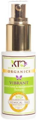 Kelly Teegarden Organics Vibrant Even Skin Tone Serum(33.4412 g)