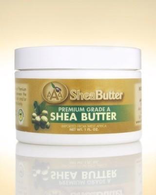 Jubujub 100% Unrefined Certified Grade A Shea Butter
