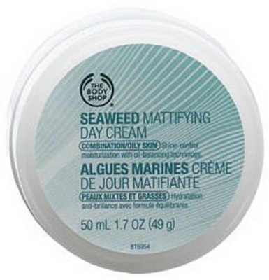 The Body Shop Seaweed Day Cream