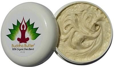 Buddha Butter Shea Butter Cream