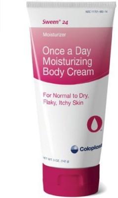 Coloplast Sween 24 Superior Moisturizing Skin Protectant Cream, Tube