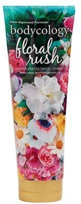 Bodycology Floral Rush Moisturizing Body Cream