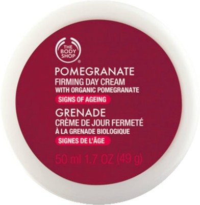 The Body Shop Pomegranate Firming Day Cream