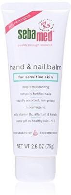 Sebamed Hand and Nail, -Fluid