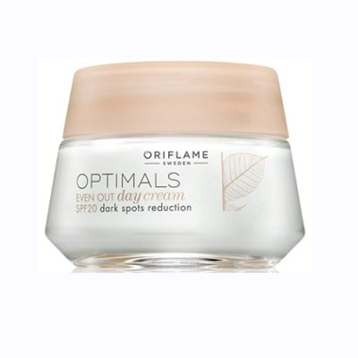 Oriflame Optimals Even Out Day Cream Spf20