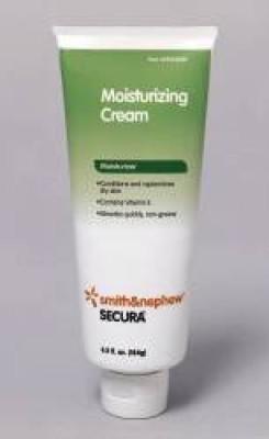 Secura Smith And Nephew Moisturizing Cream Fliptop Tube Does Not Contain Lanolin