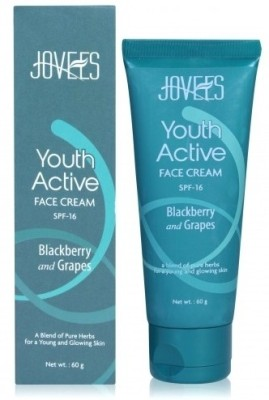 Jovees Youth Active Face Cream Spf 16