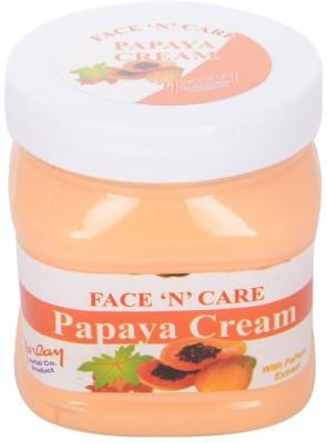 Yarlay's Papaya Cream