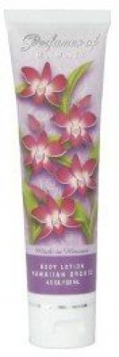Perfumes of Hawaii Body Lotion Orchid