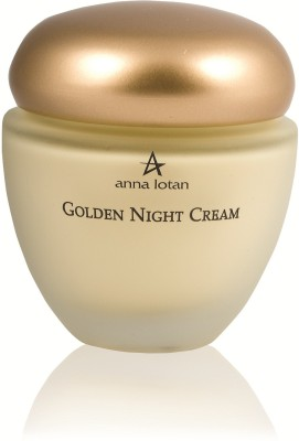 Anna Lotan Liquid Gold Golden Night Cream