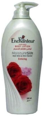 Enchanteur Enticing Body Lotion