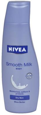 Nivea Smooth Milk
