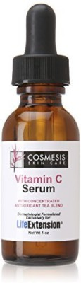 Life Extension Vitamin-c Serum(28.34 g)