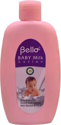 Bello Baby Milk Lotion