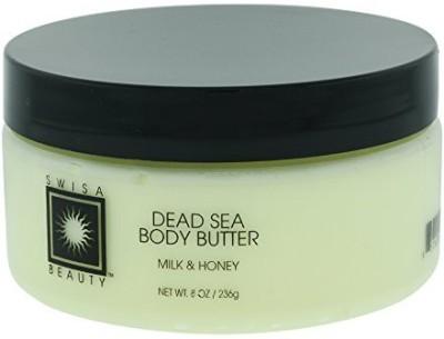 Swisa Beauty Body Butter, Dead Sea Body Butter,