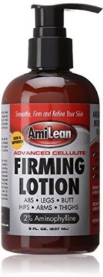 Ideal Marketing Concepts Amilean Cellulite Cream Firming Lotion, Anti-Fat & Anti Cellulite Formula, fl.