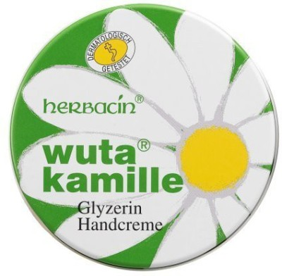 Herbacin Kamille + Glycerine Hand Cream