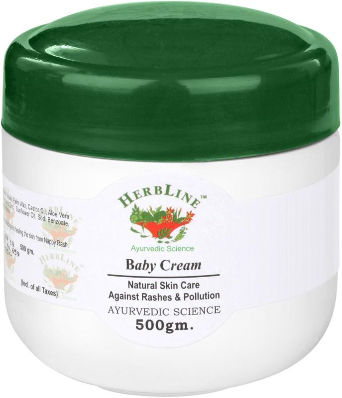 Herbline Baby Cream(500 g)